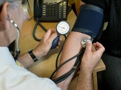 Shropshire Star comment: Alarm bells ringing on dip in GPs