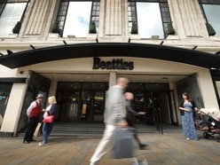 Beatties store saved from closure by House of Fraser