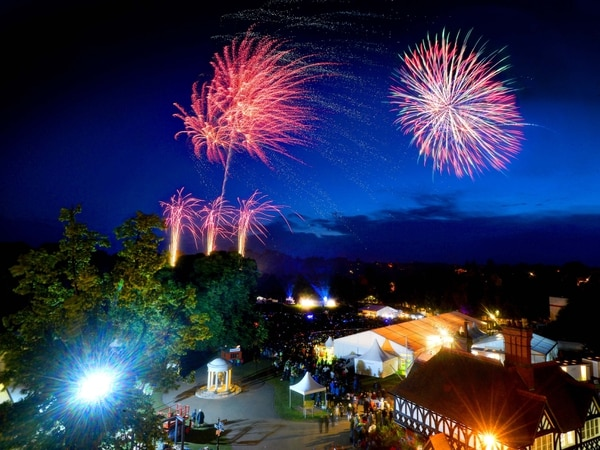 Shrewsbury Flower Show goes online with virtual event