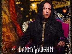 Danny Vaughn, Myths, Legends & Lies - album review