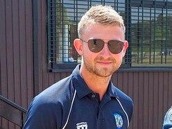 Shrewsbury's T20 hopes take big hit