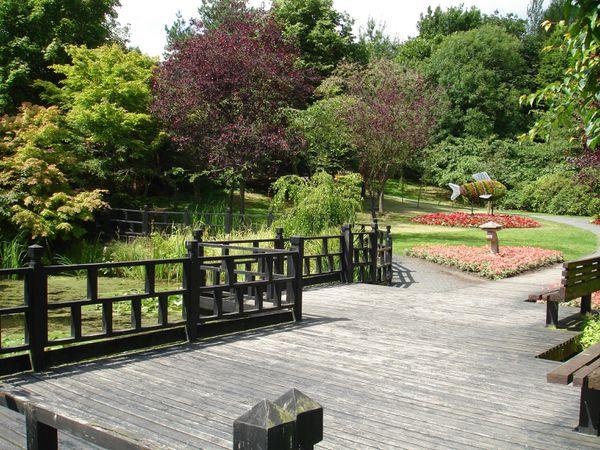 Telford Park