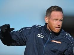 Gavin Cowan: Promising signs for Telford