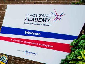 Shrewsbury Academy