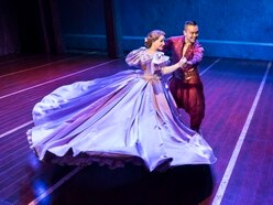 The King and I, The Alexandra, Birmingham - review and pictures