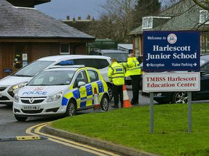 Three bailed after Shrewsbury body discovery