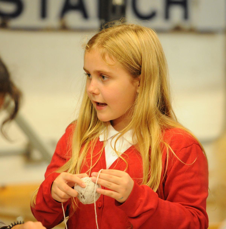 The STEM Challenge at Enginuity, Coalbrookdale
