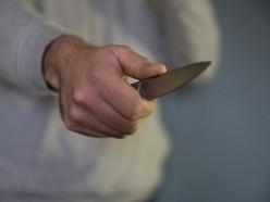 48 per cent knife crime increase shock for region