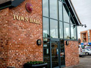 NORTH COPYRIGHT SHROPSHIRE STAR JAMIE RICKETTS 26/02/2016  GV's of Market Drayton for feature.  Market Drayton Town. Market Drayton Town Park. Market Drayton Canal. Festival Drayton Centre. Market Drayton Town Council. Market Drayton Street..