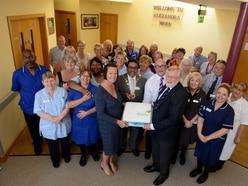 Severn Hospice gets revamp to mark 10th birthday