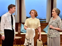 Review: Murder on the Nile