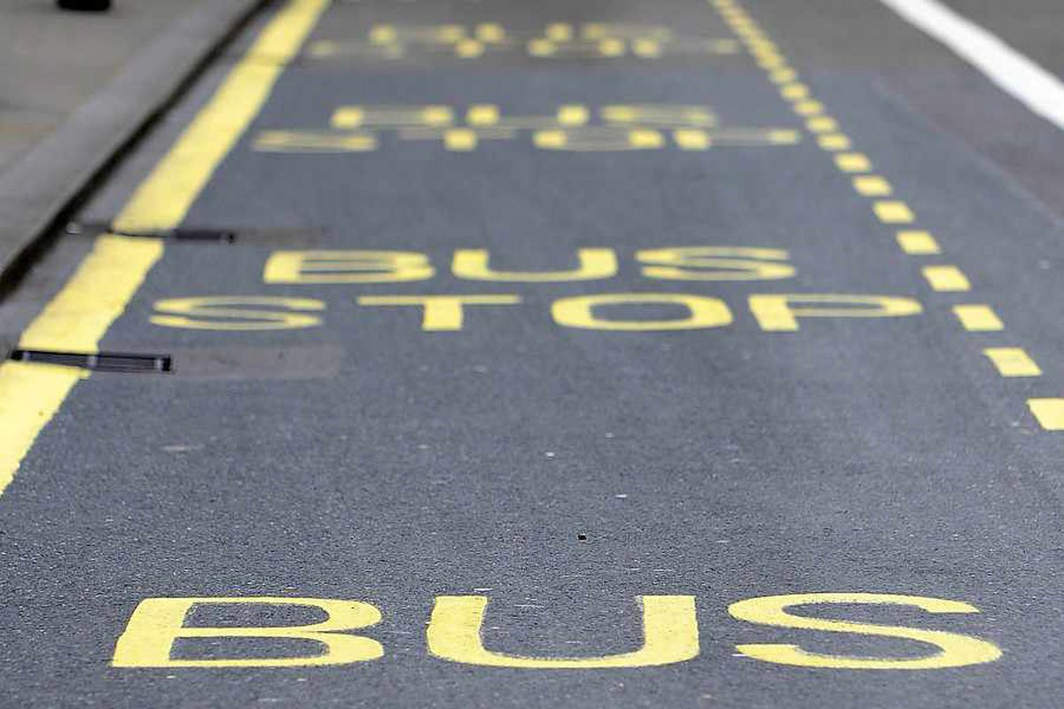 Non-church pupil told he can't travel on Telford school bus