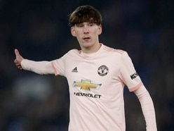 James Garner signs new long-term Manchester United contract