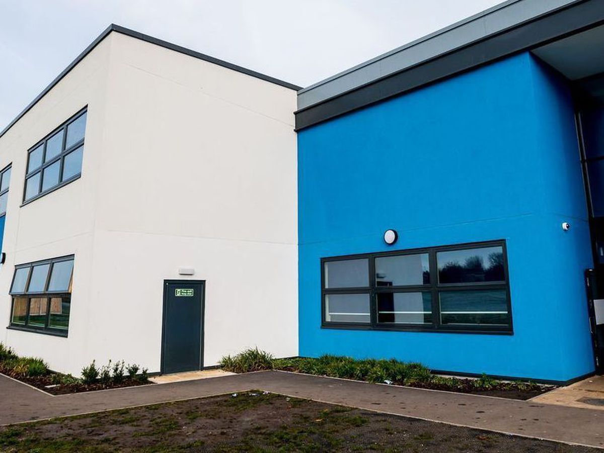 Burton Borough School