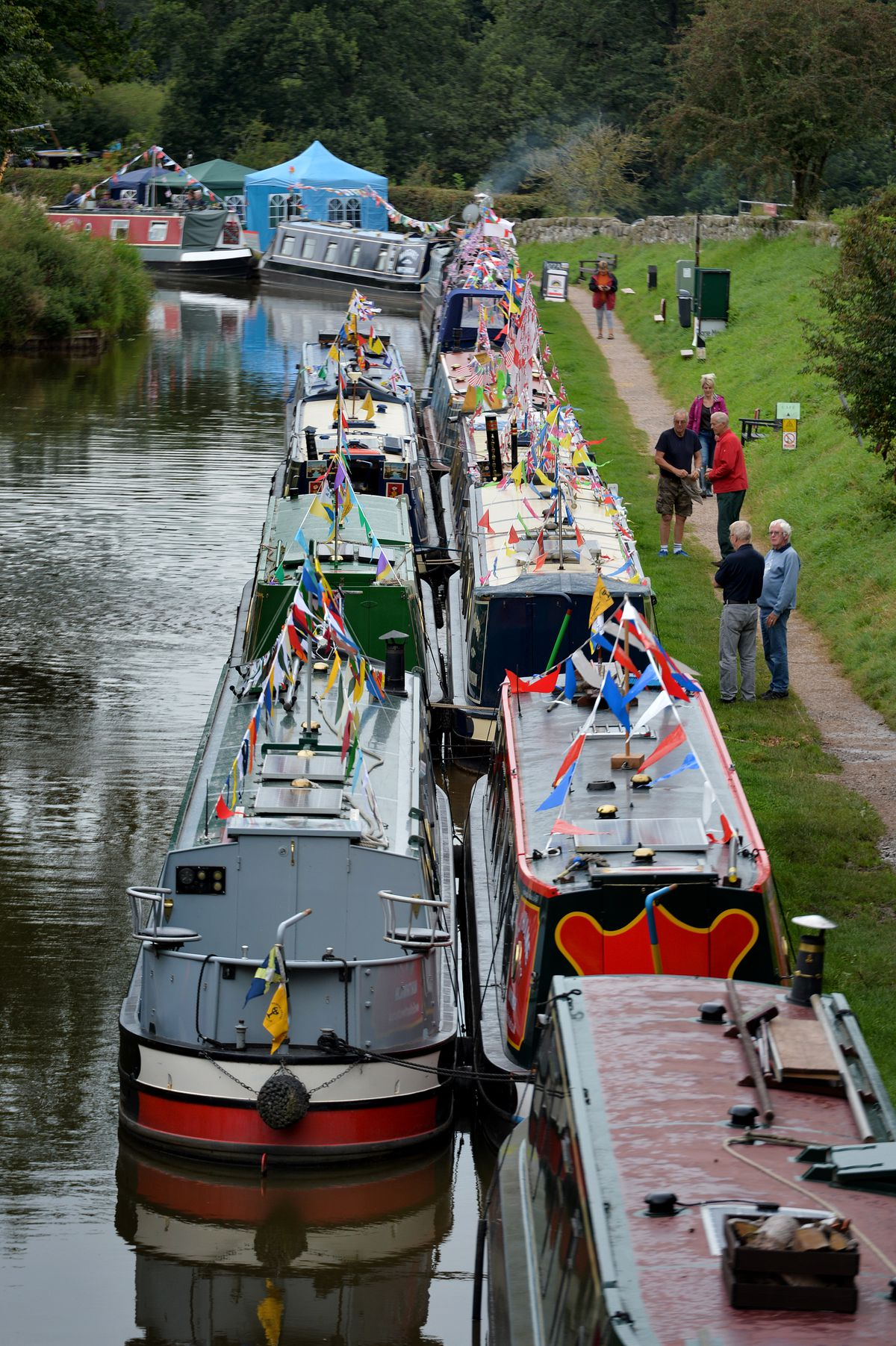 Whitchurch Canal Festival