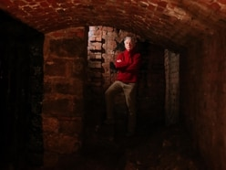 Historic Shrewsbury cellar saved after public backlash leads to council U-turn
