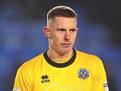 Shrewsbury Town weighing up Dean Henderson appeal