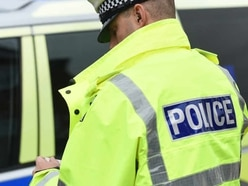 Criminals 'betting on blood sports' in Shropshire fields