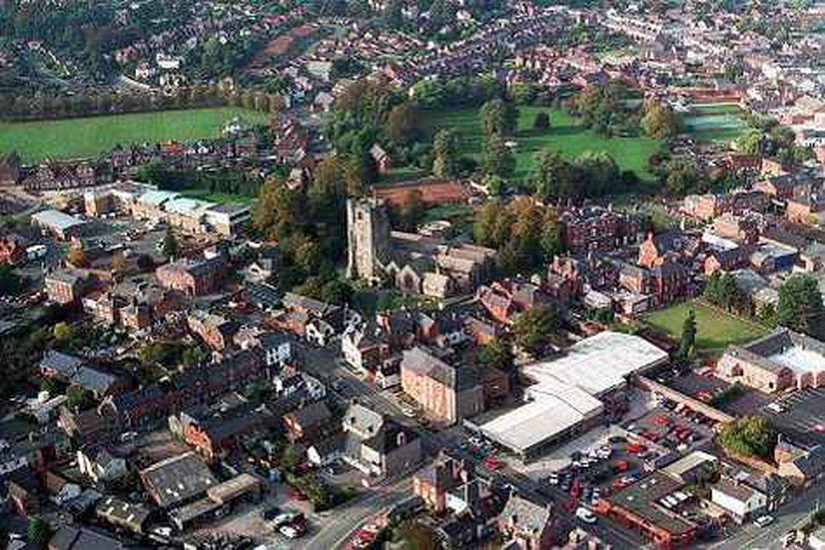 Extra market day to boost Oswestry traders