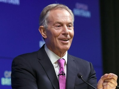 Tony Blair: I would be more revolutionary on education if still prime minister