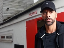 Rio Ferdinand yet to apply for boxing licence