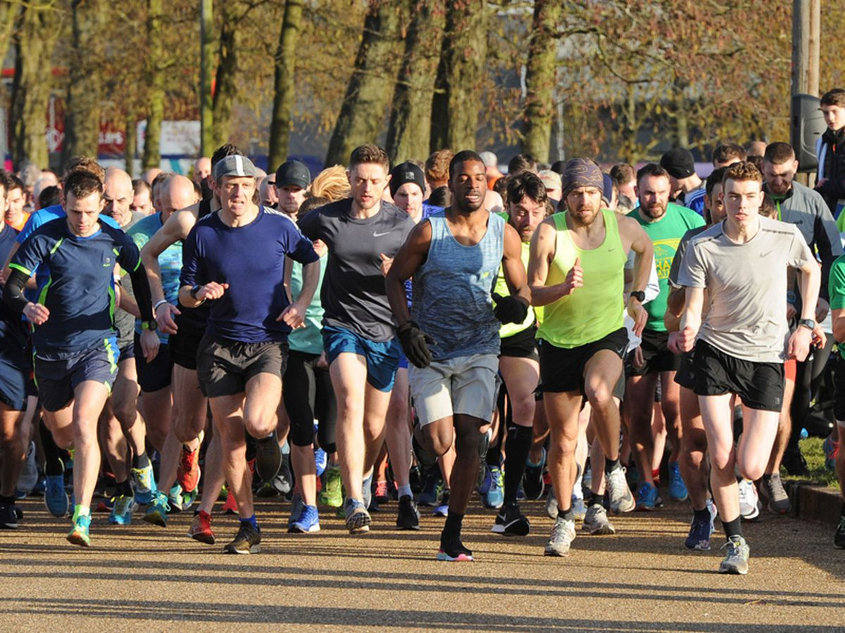 They're back! Parkruns, including the one in Telford, restart in England on Saturday