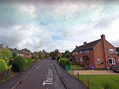 Man taken to hospital after attack near Shrewsbury