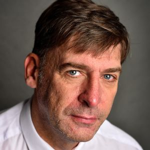 Nick Elwell