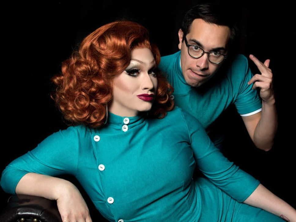 Jinkx Monsoon to perform in Stafford and Birmingham