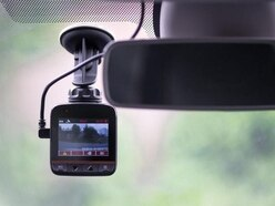 Dashcam footage sent to West Mercia Police 3,000 times over year
