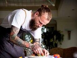 Shropshire hotel restaurant has chef on the run