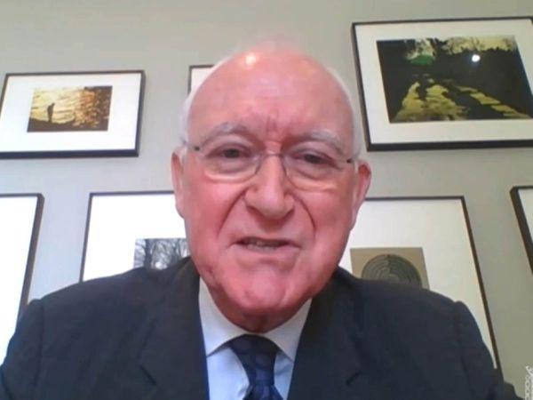 Former BBC director-general Lord Birt