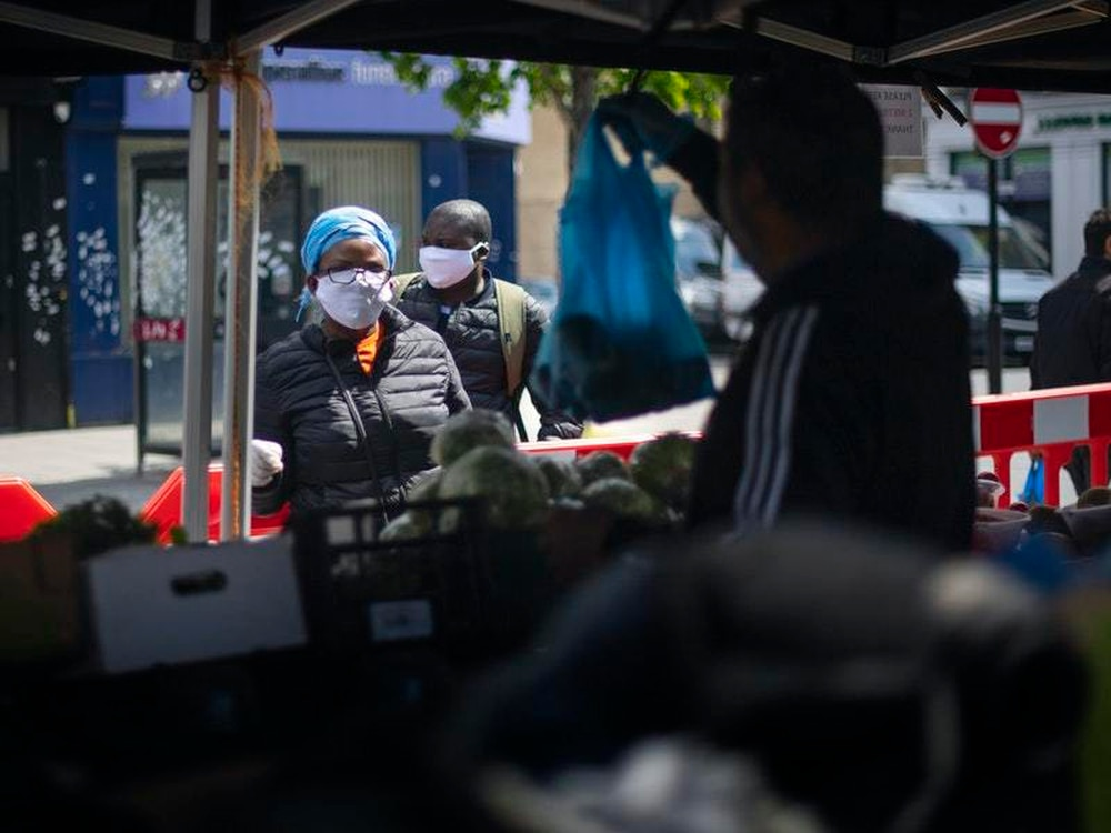 British-Bangladeshis 2.41 times more likely to die from coronavirus