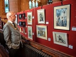 Bridgnorth artists take part in 33rd annual exhibition