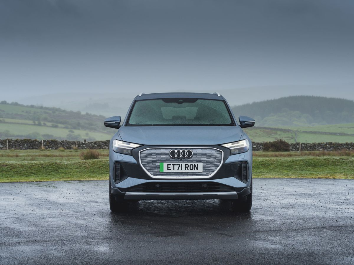 The New 71 Plate: Everything you need to know