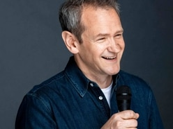 'Live comedy is where my roots lie': Alexander Armstrong talks ahead of Birmingham show