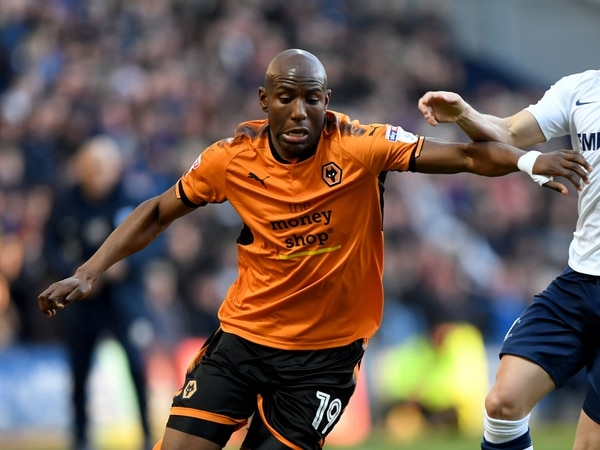 Wolves' Conor Coady backs Benik Afobe to hit the goal trail