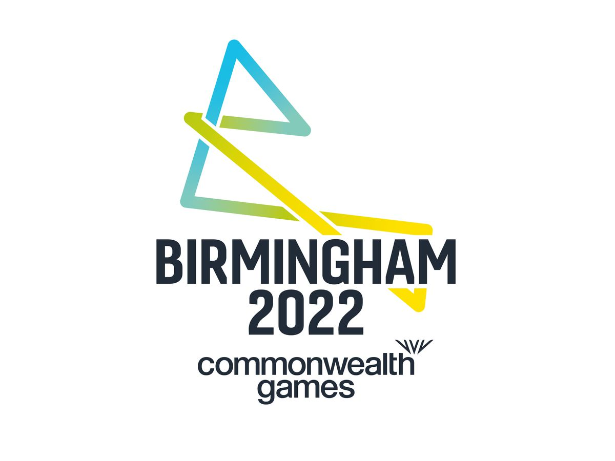 The logo for the 2022 Commonwealth Games has been revealed