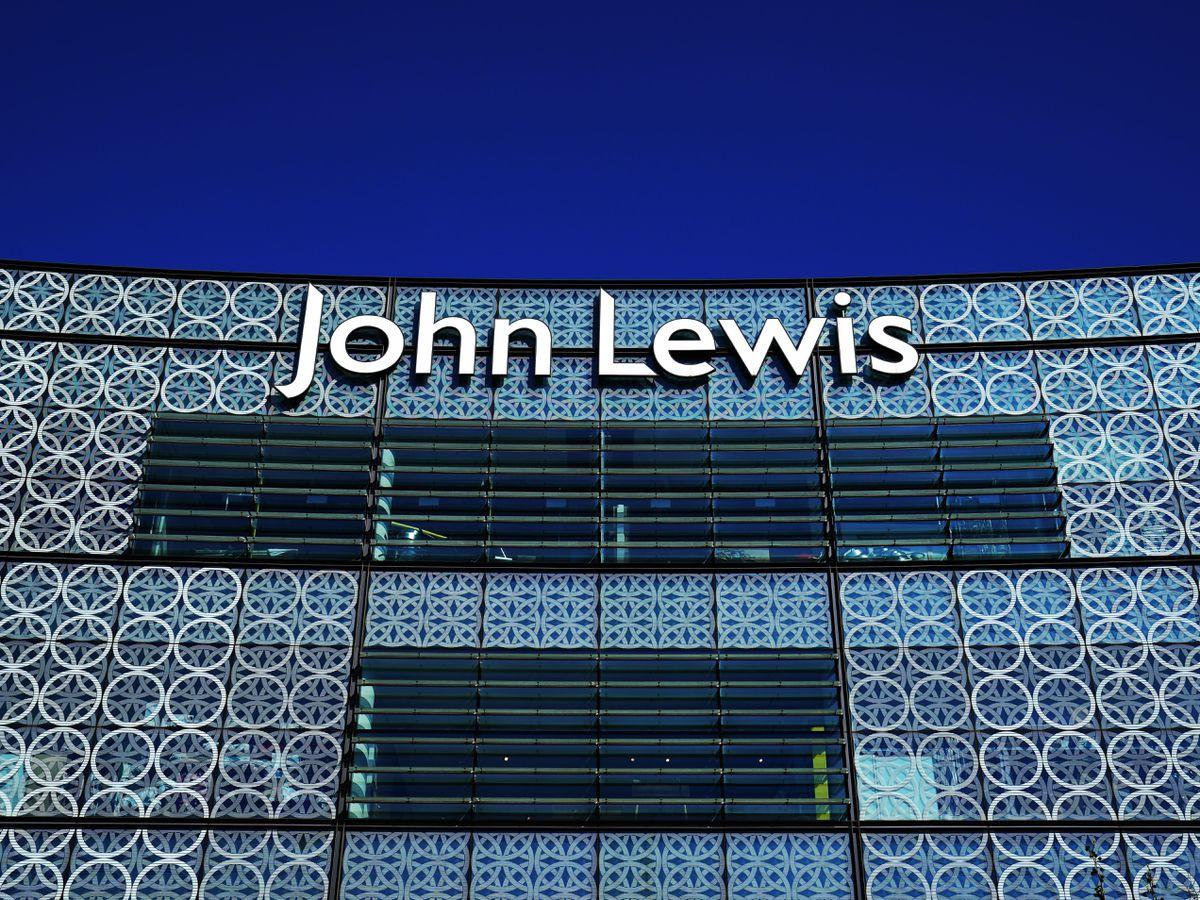 John Lewis outlet