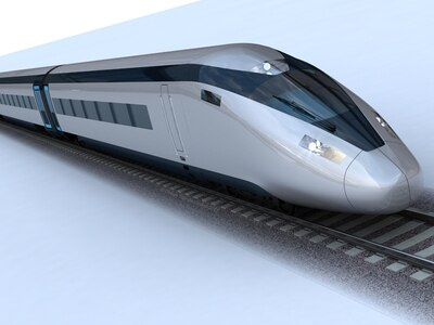 Shropshire Star comment: Wheels in motion for costly HS2