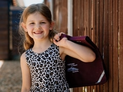 Anxious parents decide whether or not to send children back to school