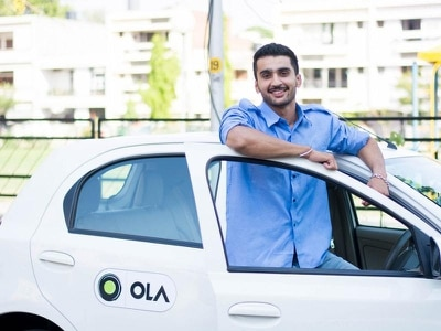 Ola launches in South Wales