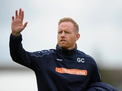 Gavin Cowan tells Telford players to have some belief