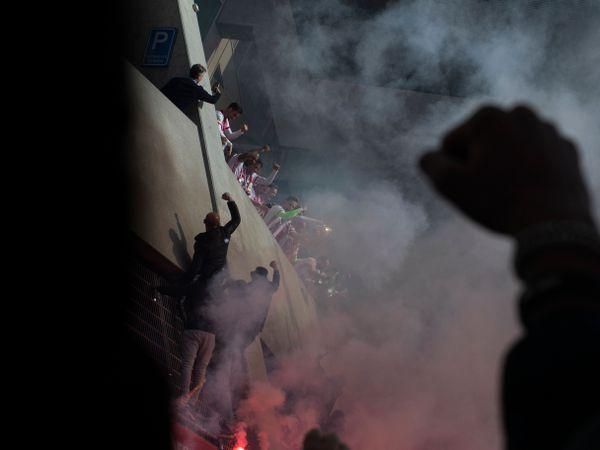 Ajax victory