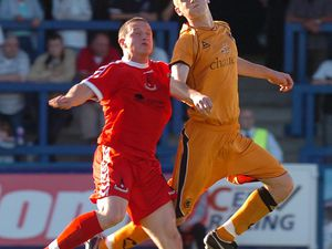 COPYRIGHT EXPRESS & STAR PIC DAVE BAGNALL  11/7/2006