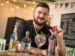 Gin trail just the tonic for Shrewsbury
