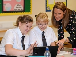 Market Drayton school set to sign up to trust