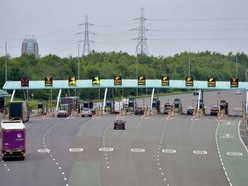M6 Toll not the answer to easing congestion, says boss