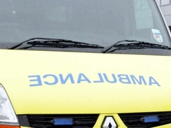 Attacks on ambulance staff double in five years