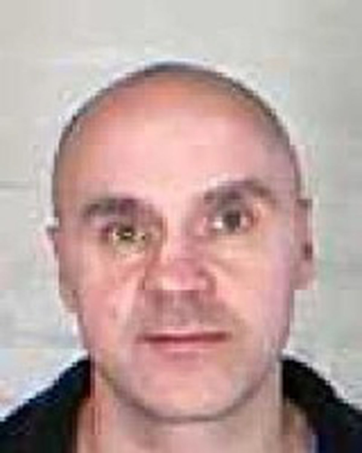 Robber Martin Dawson was caught after Crimewatch appeal
